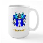 Fortes Large Mug