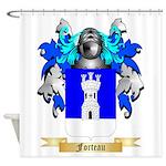 Forteau Shower Curtain