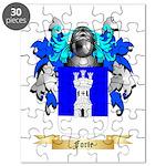 Forte Puzzle