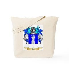 Fort Tote Bag