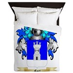 Fort Queen Duvet