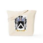 Forster Tote Bag