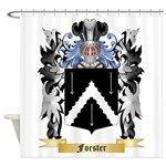 Forster Shower Curtain