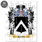 Forster Puzzle