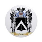 Forster Ornament (Round)