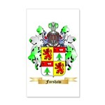 Forshaw 35x21 Wall Decal
