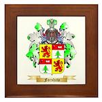 Forshaw Framed Tile