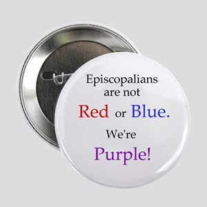 Episco-Purple Button