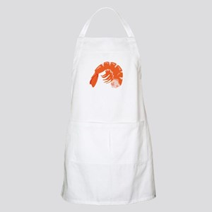 Shrimp Apron