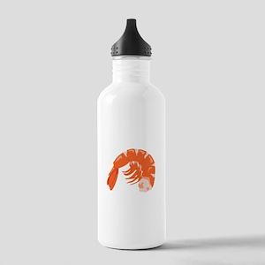 Shrimp Water Bottle