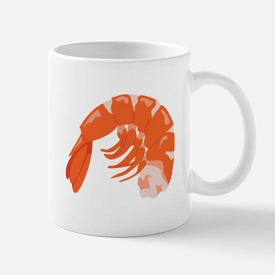 Shrimp Mugs
