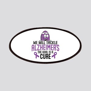Tackle Alzheimers Patch