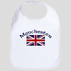 Manchester, England Bib