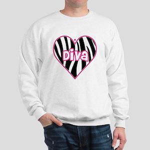 diva Sweatshirt