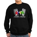 Autism Rocks!! Jumper Sweater