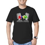 Autism Rocks!! T-Shirt