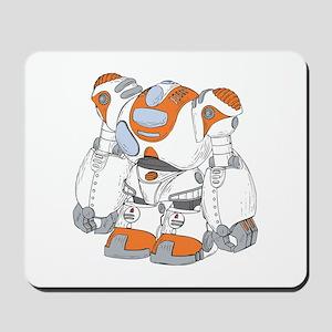 Anime Robot Mousepad