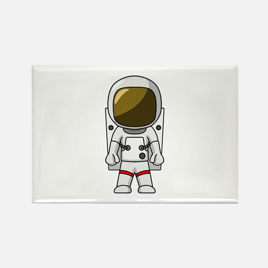 Astronaut Magnets