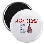 """Mark Steven 2.25"""" Magnet (100 pack)"""
