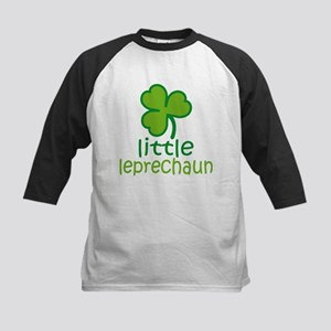 little leprechaun Baseball Jersey