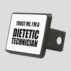Trust Me, Im A Dietetic Technician Hitch Cover