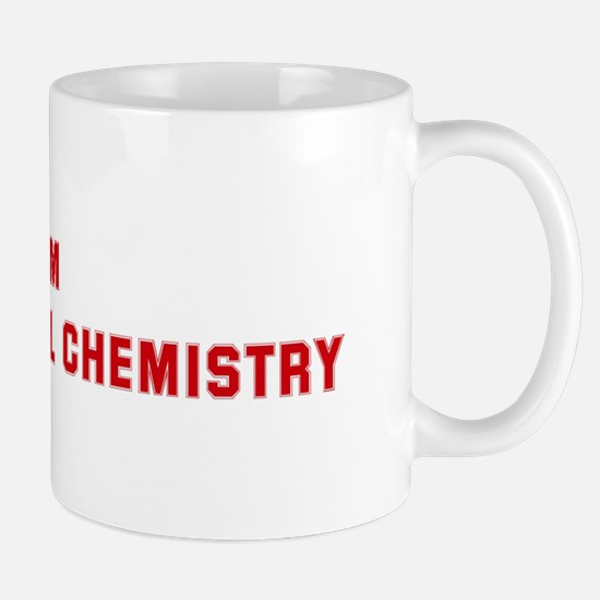 Team COMPUTATIONAL CHEMISTRY Mug