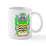Forsdick Mug