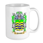 Forsdick Large Mug