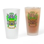 Forsdick Drinking Glass