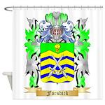 Forsdick Shower Curtain
