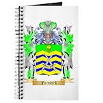 Forsdick Journal