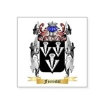 Forristal Square Sticker 3
