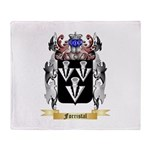 Forristal Throw Blanket