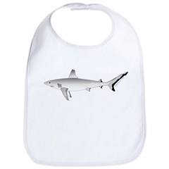 Grey Blacktail Reef Shark c Bib
