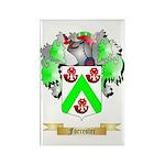 Forrester Rectangle Magnet (100 pack)