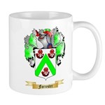 Forrester Mug