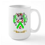 Forrester Large Mug