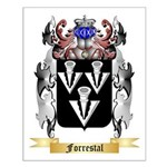 Forrestal Small Poster