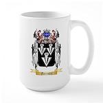 Forrestal Large Mug