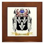 Forrestal Framed Tile
