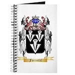 Forrestal Journal