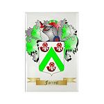 Forrest Rectangle Magnet (100 pack)