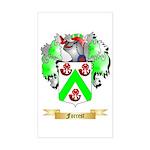 Forrest Sticker (Rectangle)