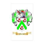 Forrest Sticker (Rectangle 10 pk)