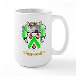 Forrest Large Mug