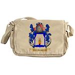 Forno Messenger Bag