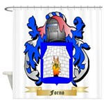 Forno Shower Curtain