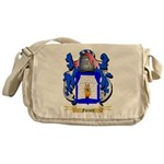 Forney Messenger Bag