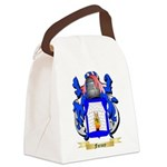 Forney Canvas Lunch Bag