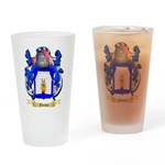 Forney Drinking Glass